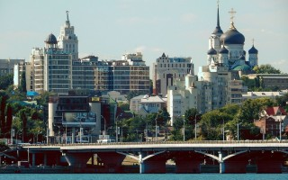 Бесплатные пешие экскурсии по Воронежу продолжатся и в 2020