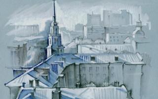 Воронеж: зарисовки