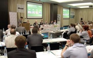 В Воронеже состоялся шестой форум предпринимателей