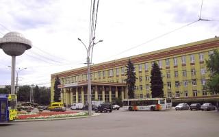 Три воронежских университета вошли в сотню лучших вузов России
