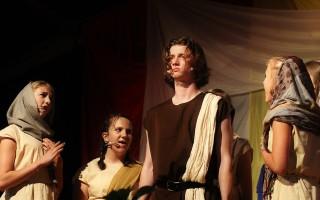 Воронежцев приглашают на бесплатный мастер-класс по актёрскому мастерству