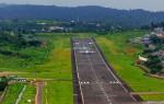 В аэропорту Воронежа удлинят взлётно-посадочную полосу до 2,5 км