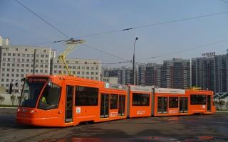 Протяжённость воронежской сети легкорельсового транспорта составит 150 километров