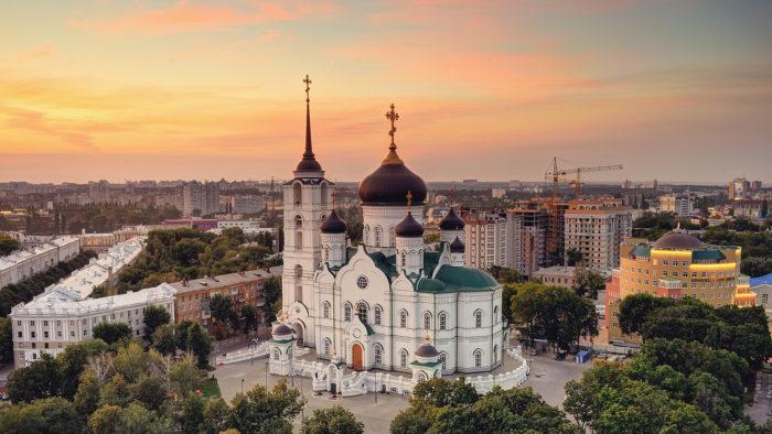 Blagoveschenskiy Cathedral