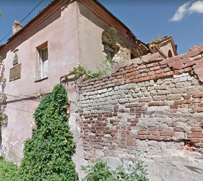 Дом купца Гарденина