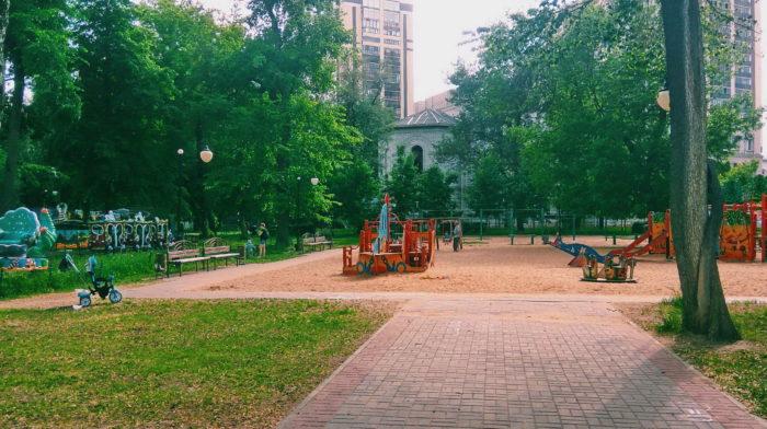 Парк Дурова (ЖиМ)