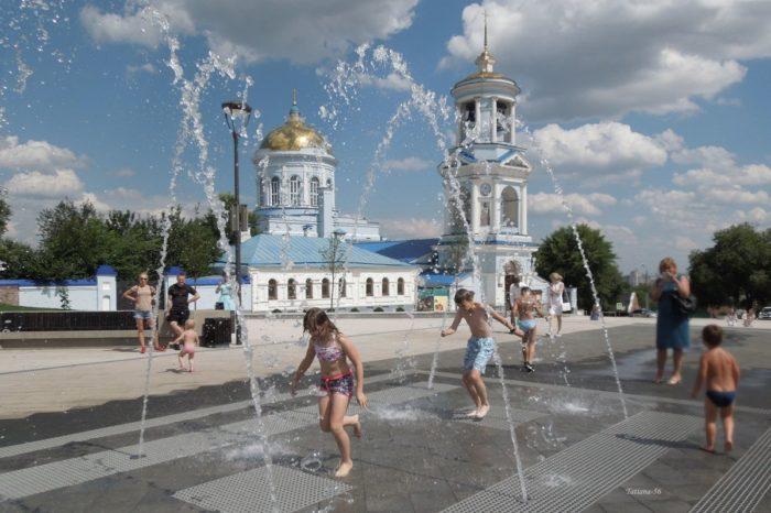 Советская площадь Воронеж