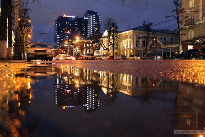 Проспект Революции. Фото: В. Ермолова