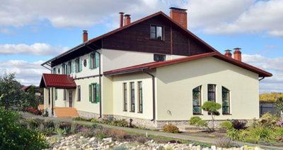 Гостевой дом - Дом на хуторе