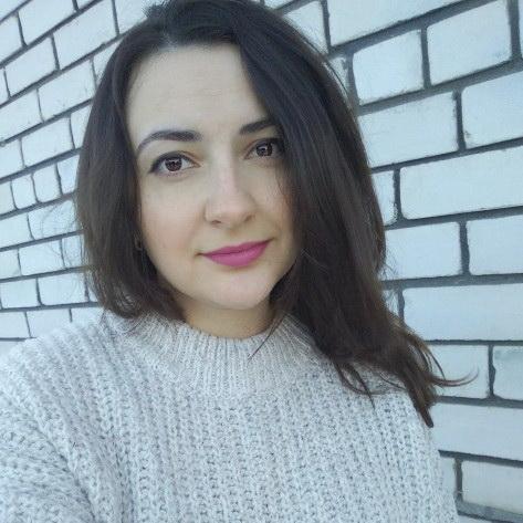 Оксана Пысенкова