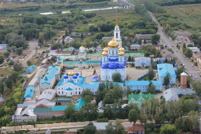 Рождество-Богородицкий монастырь