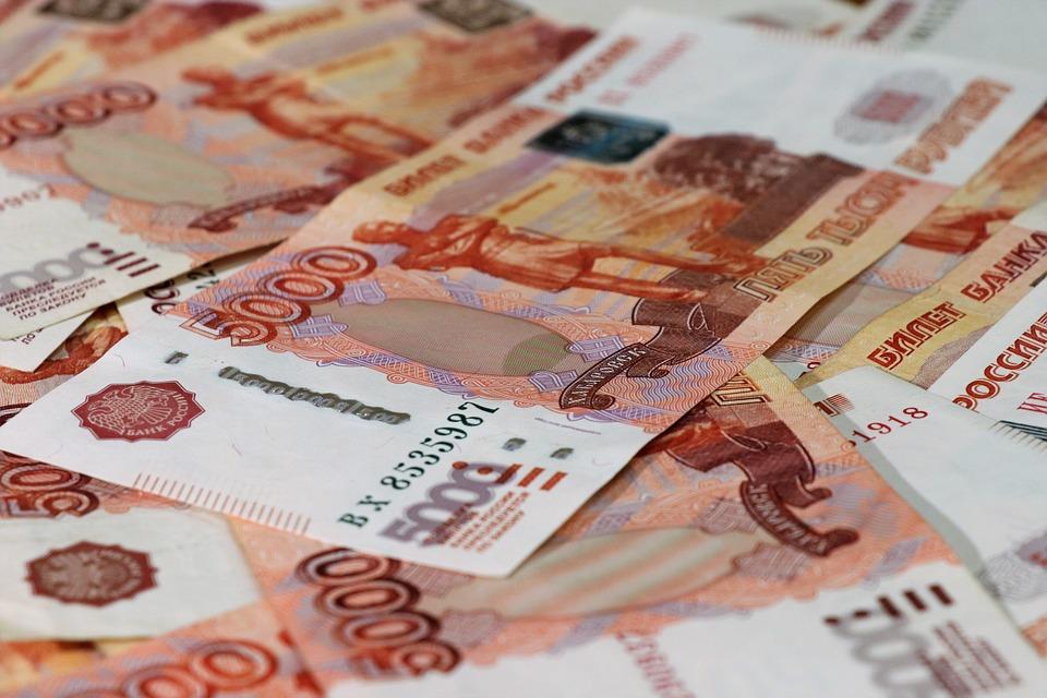 Зарплаты в Воронеже