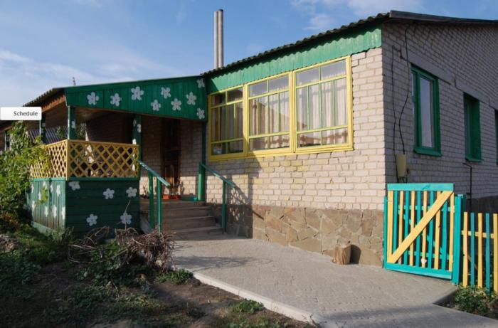 Гостевой дом Костомарово