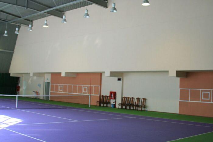 Теннисный клуб Чеззи