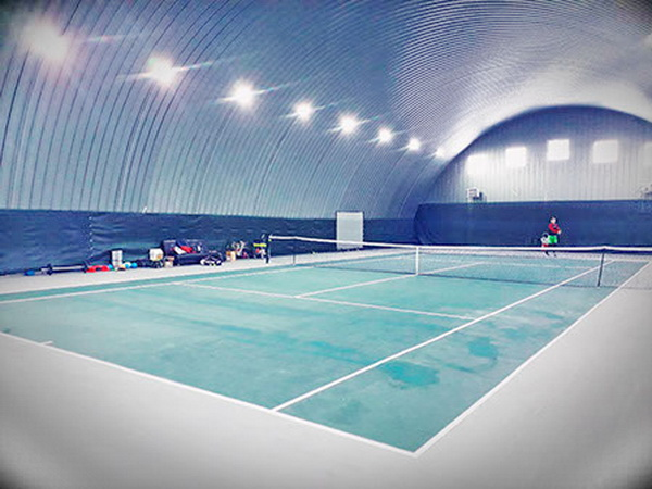 Теннисный клуб Сокол