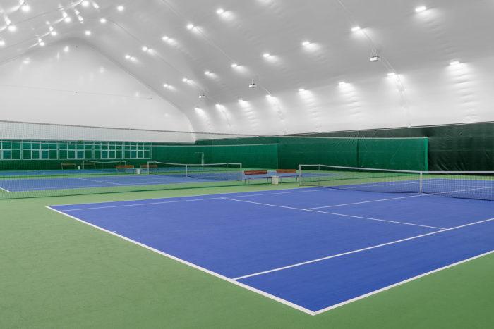 Воронежская теннисная академия